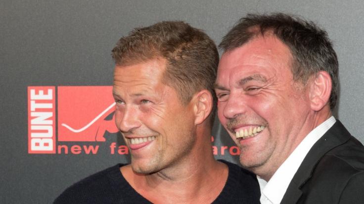 In Zusammenarbeit mit Til Schweiger war Tom Zickler für einige der erfolgreichsten deutschen Kinoproduktionen der 1990er und 2000er Jahre verantwortlich. (Foto)