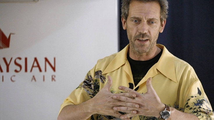 Dr. House bei Super RTL (Foto)