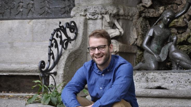 Vom Bankhaus Metzler zu Unister: Tobias Walther-Merkwitz. (Foto)