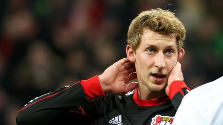 Stefan Kießling will mit Leverkusen in Paris Haltung bewahren.