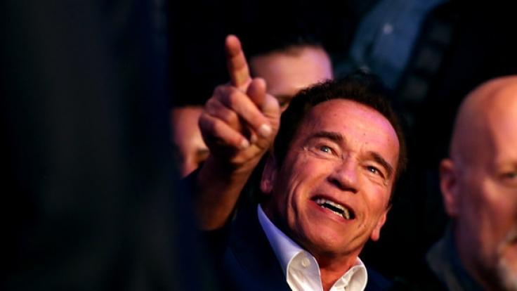 Zum 70. Geburtstag von Arnold Schwarzenegger zeigt RTL2 seine größten Erfolge im Free-TV.