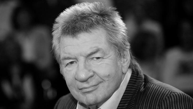Werner Schneyder ist laut Medienberichten im Alter von 82 Jahren verstorben. (Foto)