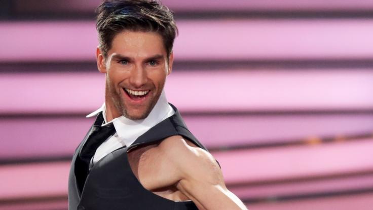 """Christian Polanc ist seit Jahren bei """"Let's Dance"""" im Stammteam. (Foto)"""