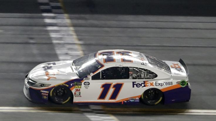 Der Ex-NASCAR-Profi John Wes Townley ist bei einer Schießerei gestorben. (Symbolfoto) (Foto)
