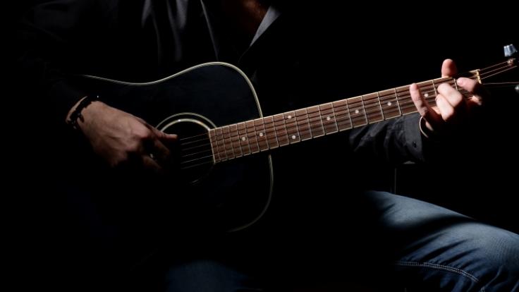 Musiker Mac Davis ist mit 78 Jahren gestorben. (Symbolfoto) (Foto)