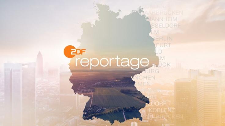 ZDF.reportage bei ZDF (Foto)