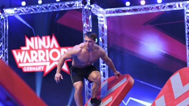 Ninja Warrior Germany - Die stärkste Show Deutschlands bei RTL