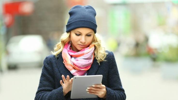 Ab dem 17.11.2016 hat der Discounter Aldi das Tablet Medion Lifetab P8514 im Angebot - doch was taugt das Billig-Tablet? (Symbolfoto)