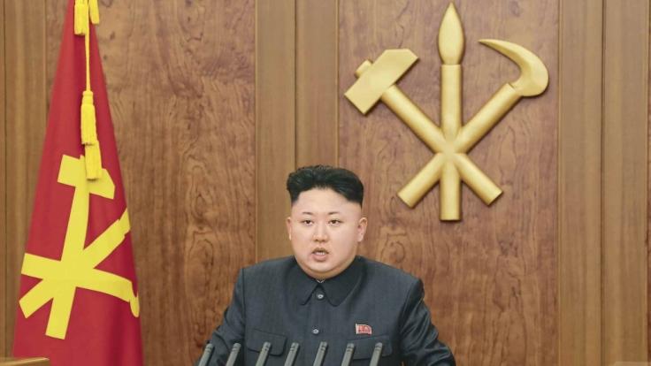 Kim Jong-un hat offenbar für Nordkorea ein Einfuhrverbot von pornographischem Material verhängt.
