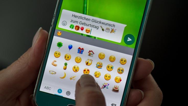 4 simple Sätze sollten Sie niemals via WhatsApp versenden.