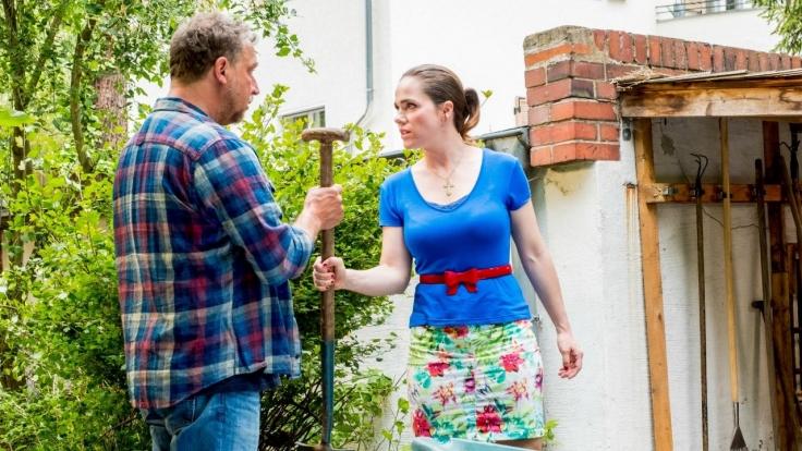 Magda macht das schon! bei RTL (Foto)