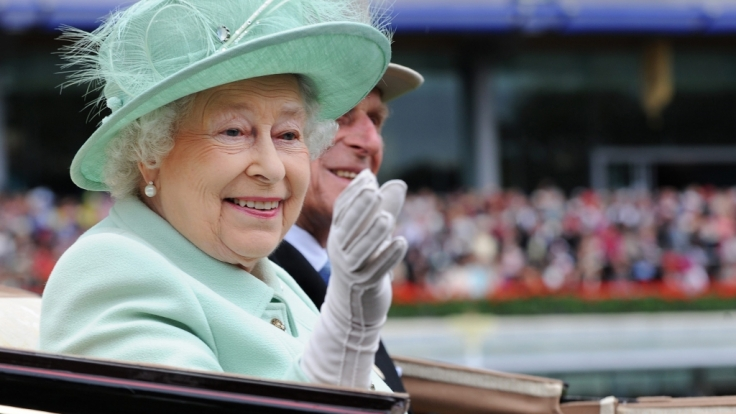 Am 21. April feiert Queen Elizabeth II. ihren bereits 89. Geburtstag.