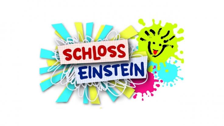 Schloss Einstein - Erfurt bei KiKA (Foto)