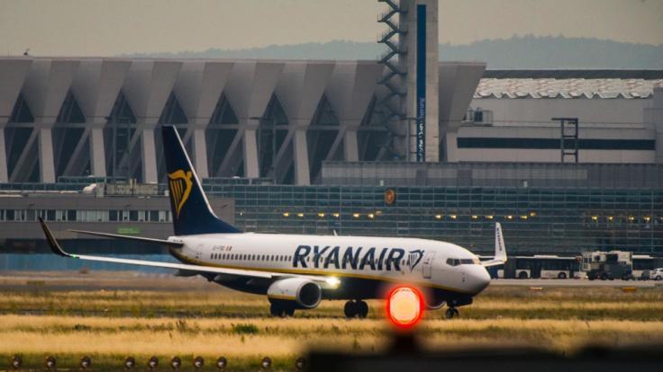 Der Flughafen Frankfurt wurde am Dienstag wegen eines Polizeieinsatzes teilgeräumt.