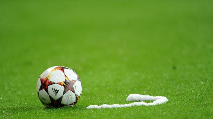 Sportfreunde Lotte gegen Holstein Kiel!