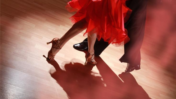"""US-""""Let's Dance""""-Star Hayes Grier wurde wegen Raub und Körperverletzung angeklagt. (Foto)"""