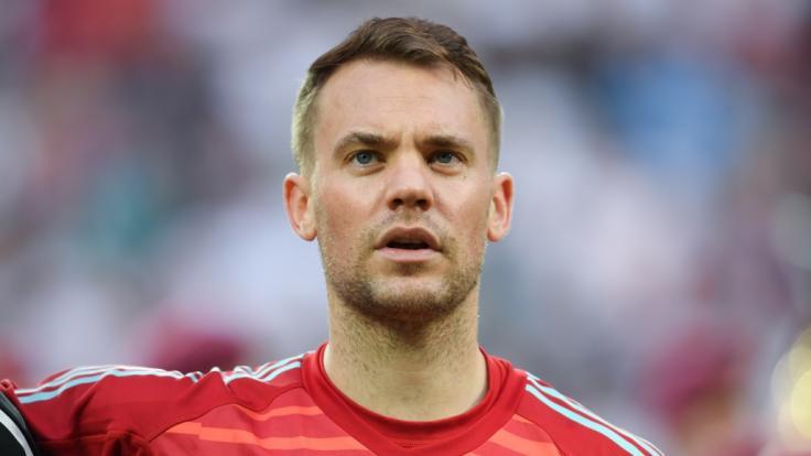 Will Manuel Neuer den FC Bayern verlassen? (Foto)