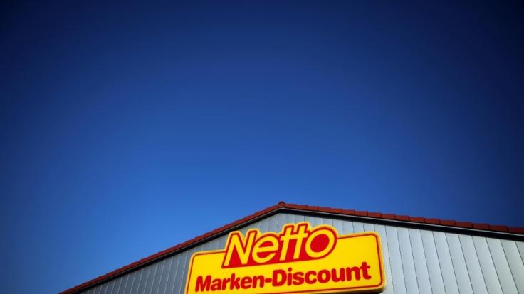 Netto hat einer Kassiererin wegen eines Bonbons gekündigt.