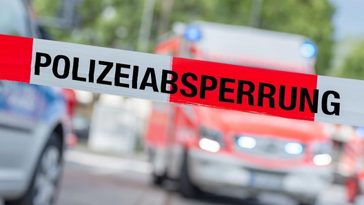 Durch die Freisetzung von Reizgas an einer Gesamtschule sind 35 Schüler verletzt worden. (Symbolbild)