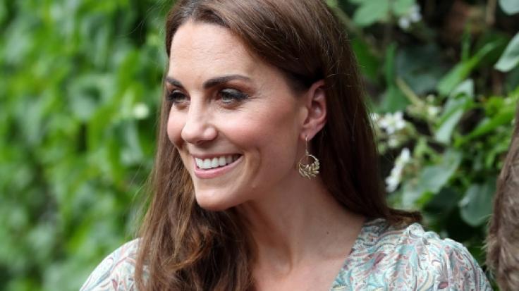 Herzogin Kate bei einem Fotoworkshop der Royal Photographic Society. (Foto)
