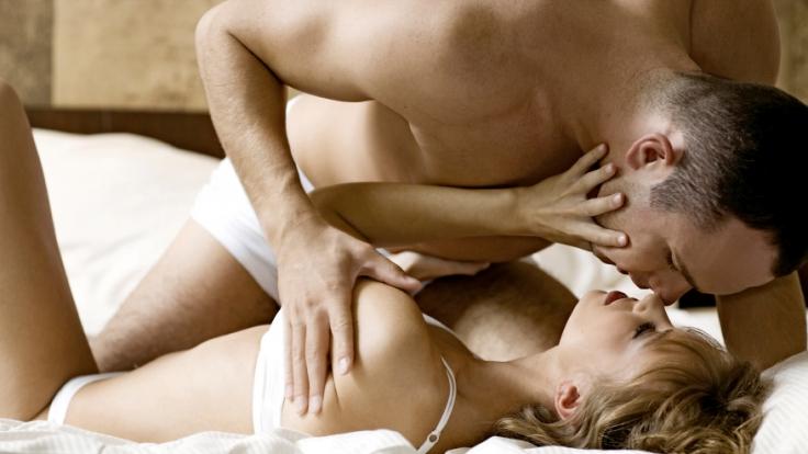 Peinliche Sex-Pannen: Beim Liebesspiel kann so manches Missgeschick passieren. (Symbolbild)