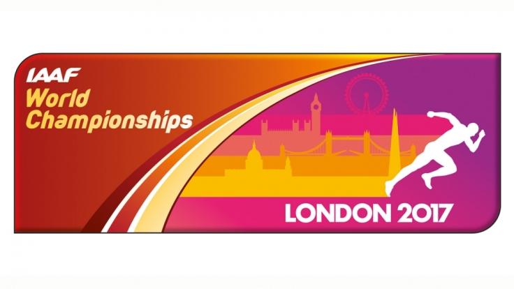 Die Übertragungsrechte der Leichtathletik-WM aus London teilen sich ARD, ZDF und Eurosport. (Foto)