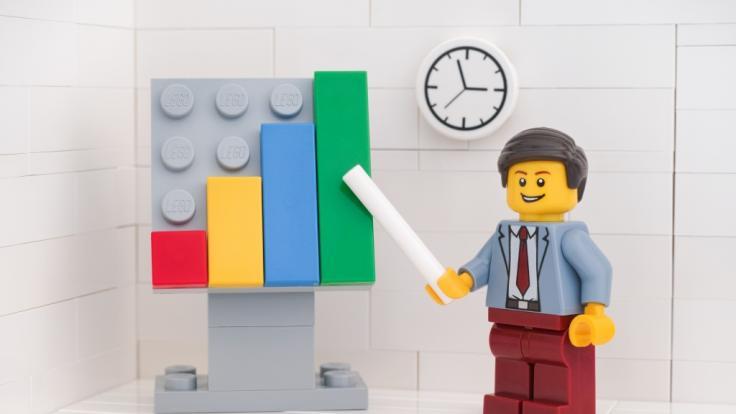Einige Legosets steigen innerhalb kürzester Zeit enorm an Wert.