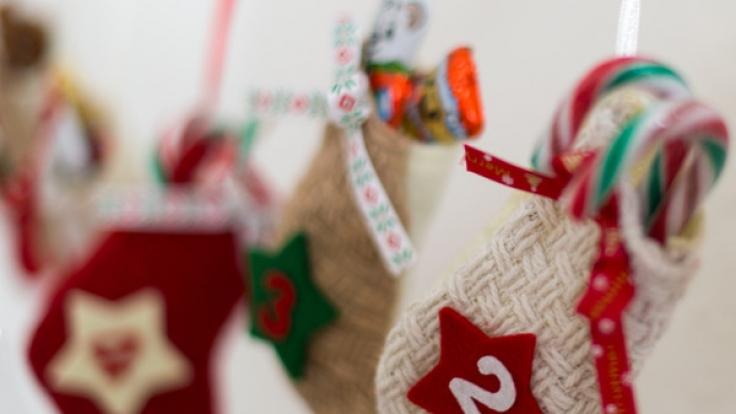 Online locken zahlreiche Händler mit Adventskalender-Gewinnspielen in der Vorweihnachtszeit. (Symbolbild) (Foto)