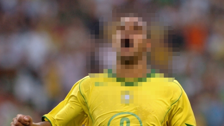 Wie konnte der brasilianische Superstar so abstürzen? (Foto)