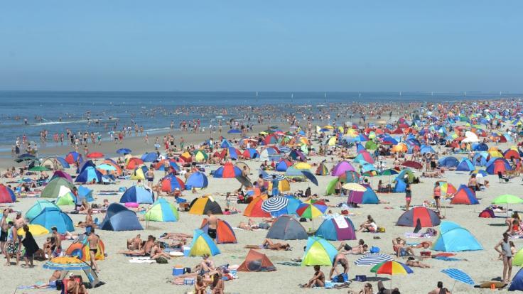 Wird das Wetter im Juni dem Sommeranfang gerecht?