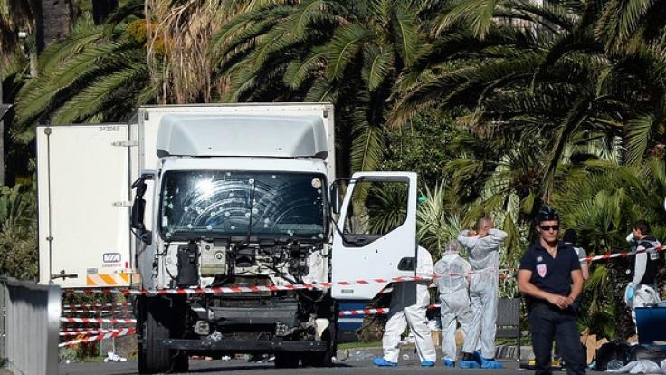 Der aktuelle Fall von Barcelona weckt Erinnerungen an die Anschläge von Berlin und Nizza. (Foto)