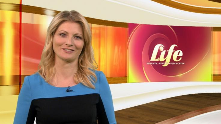 """Die Moderatorin Annika Begiebing wird das neue RTL-Magazin """"Life"""" präsentieren. (Foto)"""