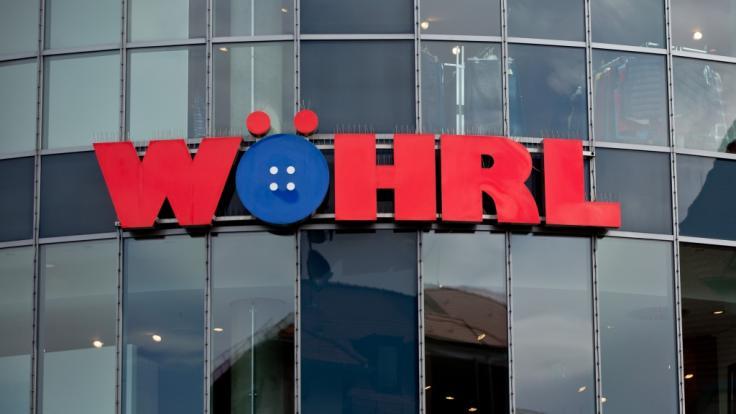Die Rudolf Wöhrl SE betreibt aktuell 30 Filialen in Deutschland.