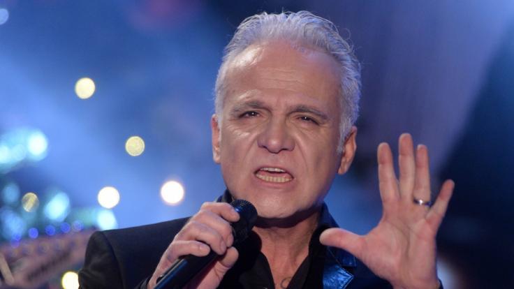 In seiner Autobiografie spricht Nino de Angelo über seine Drogensucht, Sexorgien und Partynächte mit berühmten Sängern. (Foto)