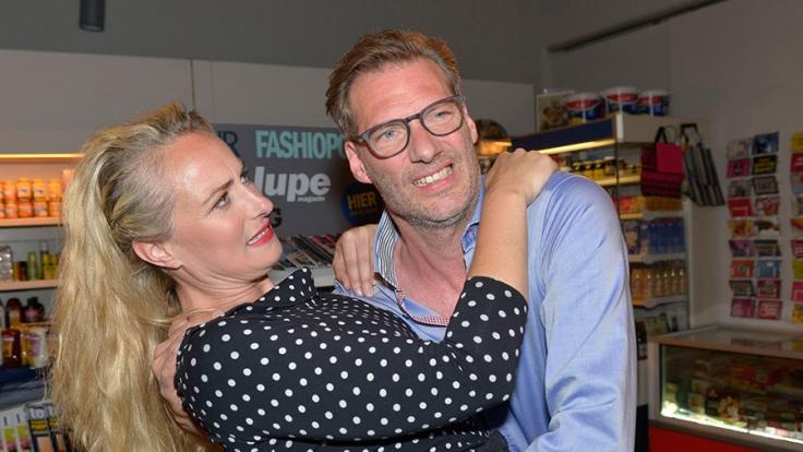 Schauspieler Clemens Löhr überraschte seine Kollegin Eva Mona Rodekirchen mit einem intimen Geheimnis. (Foto)