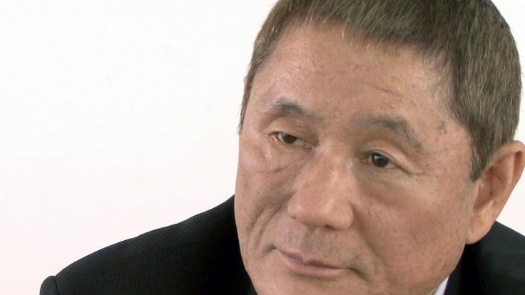 Takeshi Kitano - Japans unangepasster Star bei Arte (Foto)