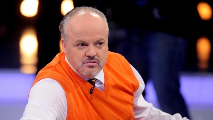 """Hubert Kah will mit seiner Frau Ilona Magyar den Sieg im """"Sommerhaus der Stars"""" holen. (Foto)"""