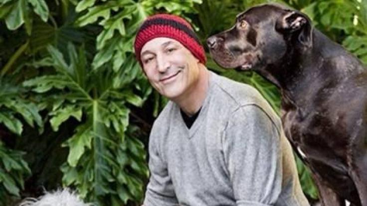 Seine Liebe gilt den Tieren. (Foto)