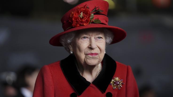 Was passiert, wenn Queen Elizabeth II. stirbt? (Foto)