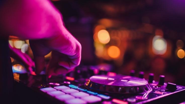 DJ Pete Zorba wurde nur 45 Jahre alt. (Foto)