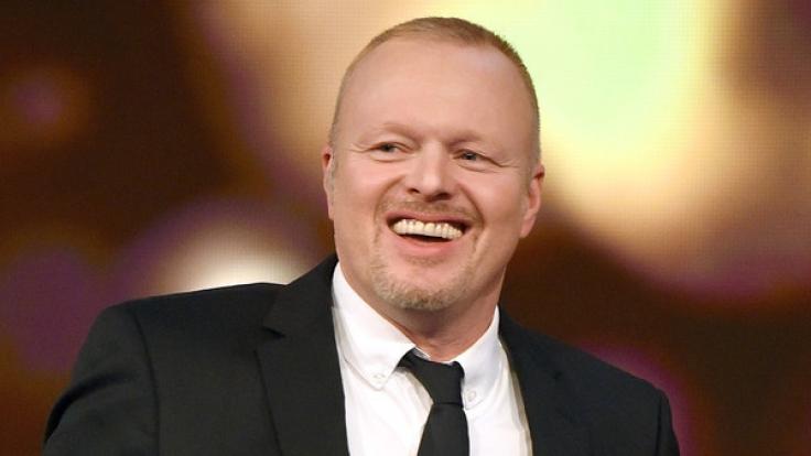 Feiert Stefan Raab bald sein TV-Comeback? (Foto)
