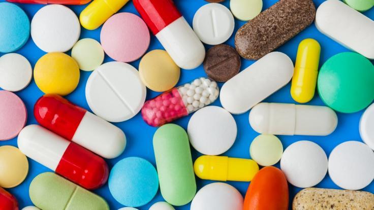 Nicht alle rezeptfreien Medikamente taugen etwas.