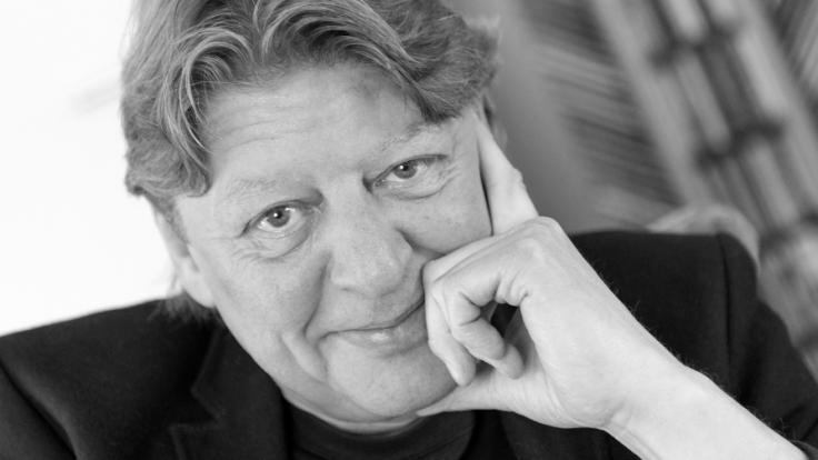 TV-Moderator Walter Freiwald wurde 65 Jahre alt. (Foto)