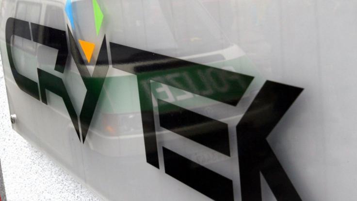 Die Crytek GmbH wurde 1999 von Avni Yerli und seinen Brüdern Cevat und Faruk Yerli gegründet. (Foto)