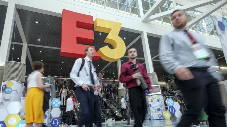 Im Juni 2019 findet erneut die E3 statt. (Foto)