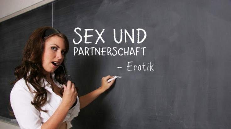 Ein Thema, das durchaus ernst ist: Die FH Merseburg bietet das Masterstudium in Angewandter Sexualwissenschaft an. (Foto)
