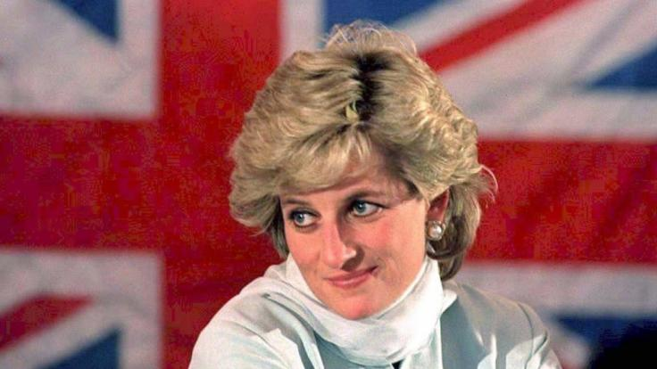 Prinzessin Diana soll ihre Mutter für das Ehe-Aus mit Prinz Charles verantwortlich gemacht haben.