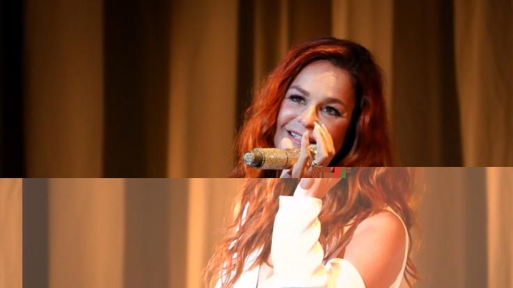 """Andrea Berg läutet im November 2019 ihre """"Mosaik-Live Arena Tour"""" ein. (Foto)"""