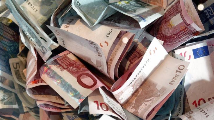 Geld macht nicht glücklich. Aber es hilft.