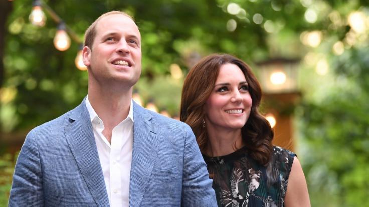 Kate Middleton und Prinz William sind heute das Traumpaar der britischen Royals - doch hinter der Herzogin von Cambridge und ihrem Mann liegen turbulente Zeiten.